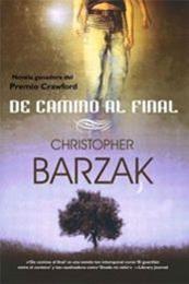 descargar epub De camino al final – Autor Christopher Barzak
