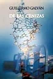 descargar epub De las cenizas – Autor Guillermo Galván Olalla