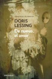 descargar epub De nuevo el amor – Autor Doris Lessing