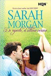 descargar epub De repente, el último verano – Autor Sarah Morgan