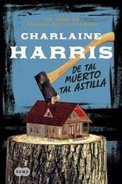 descargar epub De tal muerto tal astilla – Autor Charlaine Harris gratis