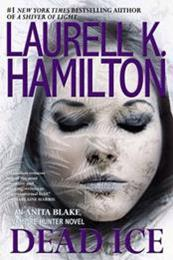 descargar epub Dead Ice – Autor Laurell K. Hamilton