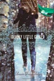 descargar epub Deadly little games – Autor Laurie Faria Stolarz