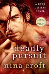 descargar epub Deadly pursuit – Autor Nina Croft