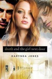 descargar epub Death and the girl next door – Autor Darynda Jones