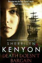 Death doesn t bargain – Autor Sherrilyn Kenyon libro gratis