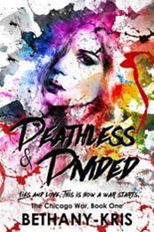 descargar epub Deathless and Divided – Autor Bethany – Kris