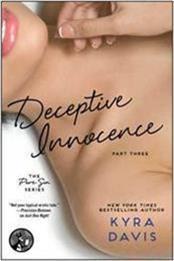 descargar epub Deceptive innocence: Part 3 – Autor Kyra Davis