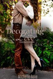 descargar epub Decorating with love – Autor Michelle Rene