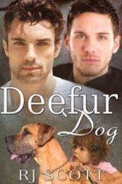 descargar epub Deefur dog – Autor R.J. Scott