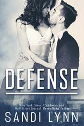 descargar epub Defense – Autor Sandi Lynn