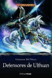 descargar epub Defensores de Ulthuan – Autor Graham McNeill