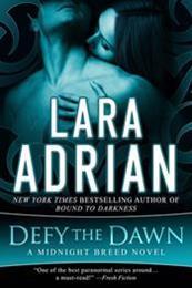 descargar epub Defy the dawn – Autor Lara Adrian