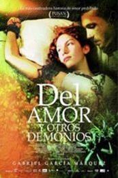 descargar epub Del amor y otros demonios – Autor Gabriel García Márquez