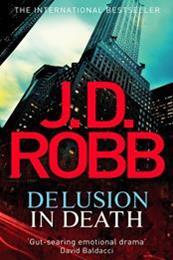 descargar epub Delusion in Death – Autor J.D. Robb