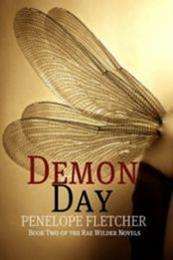 descargar epub Demon day – Autor Penelope Fletcher