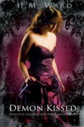descargar epub Demon kissed – Autor H. M. Ward
