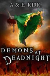 descargar epub Demons at deadnight – Autor A&E Kirk