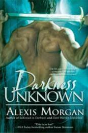 descargar epub Desconocido en la oscuridad – Autor Alexis Morgan