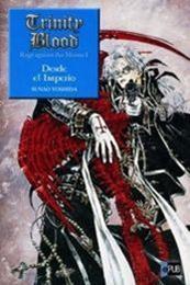 descargar epub Desde el Imperio – Autor Sunao Yoshida