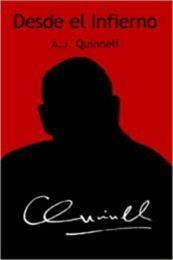descargar epub Desde el infierno – Autor A. J. Quinnell