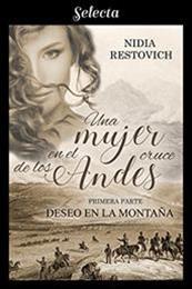 descargar epub Deseo en la montaña – Autor Nidia Restovich