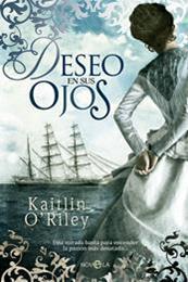 descargar epub Deseo en sus ojos – Autor Kaitlin ORiley gratis