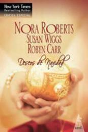 descargar epub Deseos de navidad – Autor Nora Roberts;Robyn Carr;Susan Wiggs gratis