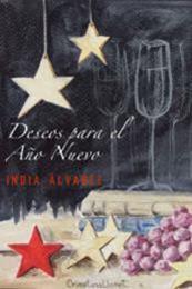 descargar epub Deseos para el año nuevo – Autor India Álvarez