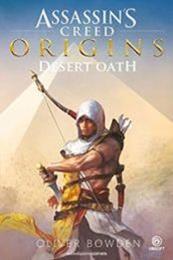 descargar epub Desert Oath – Autor Oliver Bowden gratis
