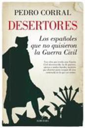 descargar epub Desertores – Autor Pedro Corral