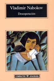 descargar epub Desesperación – Autor Vladimir Nabokov