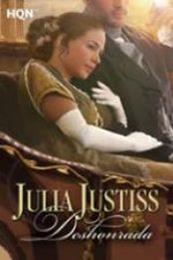 descargar epub Deshonrada – Autor Julia Justiss