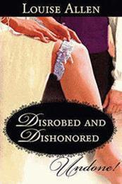 descargar epub Desnuda y deshonrada – Autor Louise Allen