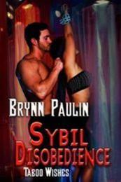 descargar epub Desobediente Sybil – Autor Brynn Paulin gratis