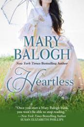 descargar epub Despiadado – Autor Mary Balogh gratis
