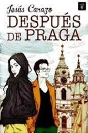 descargar epub Después de Praga – Autor Jesús Carazo
