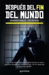 descargar epub Después del fin del mundo – Autor Eduardo Robles