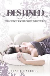 descargar epub Destined – Autor Jessie Harrell