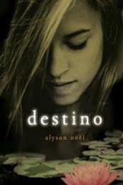 descargar epub Destino – Autor Alyson Noël gratis