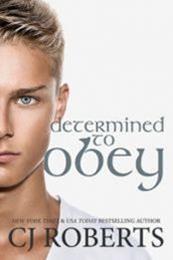 descargar epub Determined to obey – Autor C. J. Robert