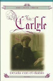 descargar epub Deuda con el Diablo – Autor Liz Carlyle