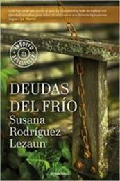 descargar epub Deudas del frío – Autor Susana Rodríguez Lezaun