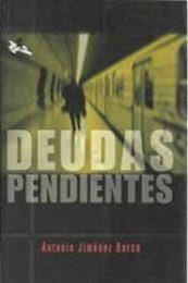 descargar epub Deudas pendientes – Autor Antonio Jiménez Barca