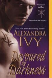 descargar epub Devorada por la oscuridad – Autor Alexandra Ivy gratis