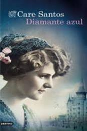 descargar epub Diamante azul – Autor Care Santos gratis