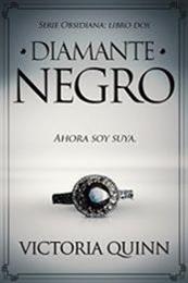 descargar epub Diamante negro – Autor Victoria Quinn