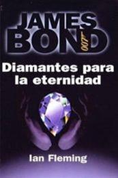 descargar epub Diamantes para la Eternidad – Autor Ian Fleming