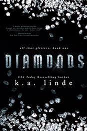 descargar epub Diamonds – Autor K.A. Linde gratis