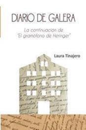 descargar epub Diario de Galera – Autor Laura Tinajero gratis